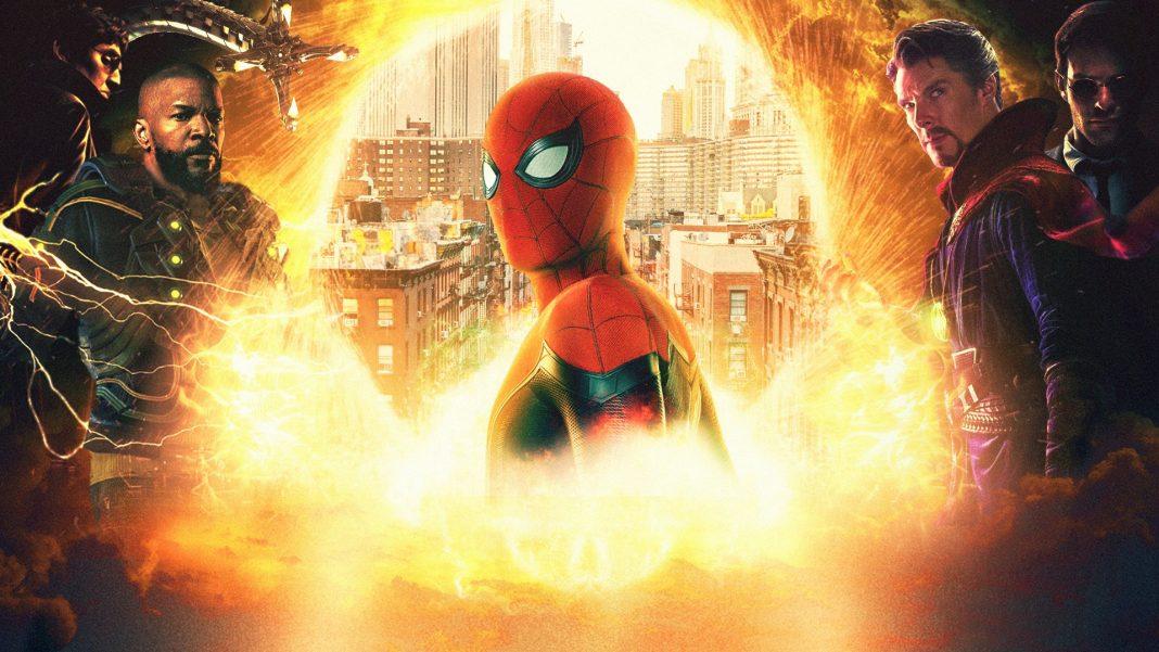 Spider-Man 3 oficiálny názov