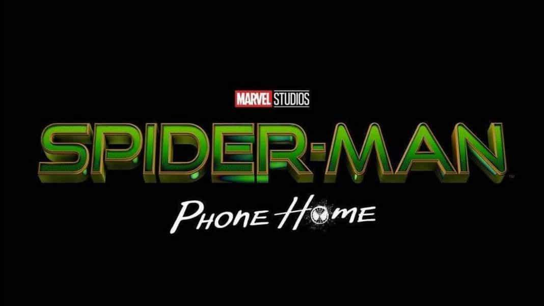 MCU Spider-Man 3