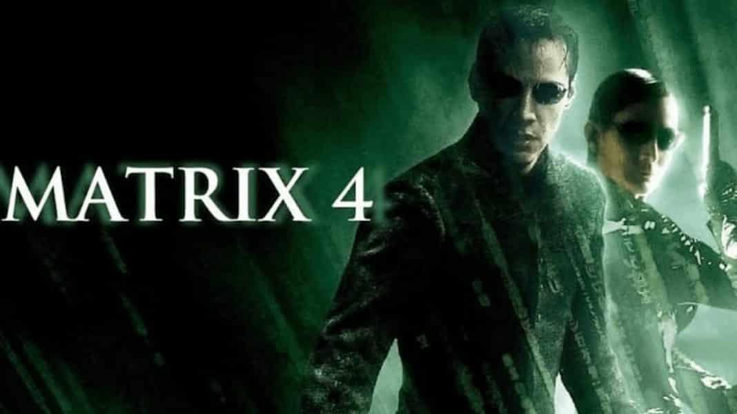 matrix 4 názov