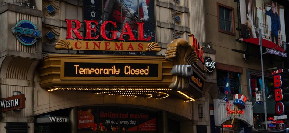 New York kiná