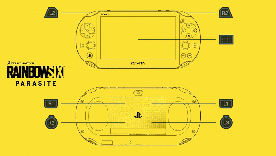 Remote Play funkcia na PlayStation Vita