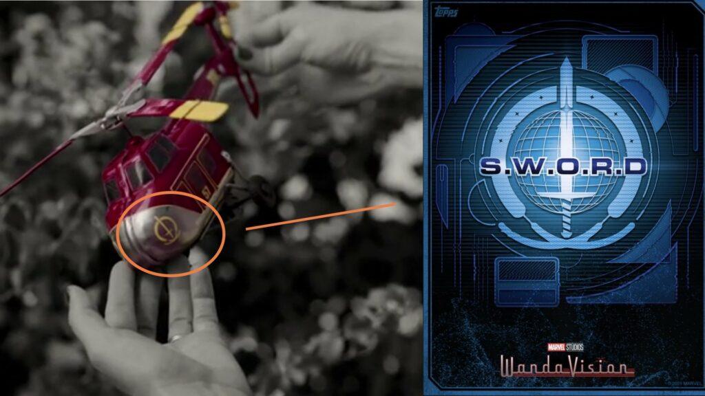 sword mcu s.w.o.r.d.