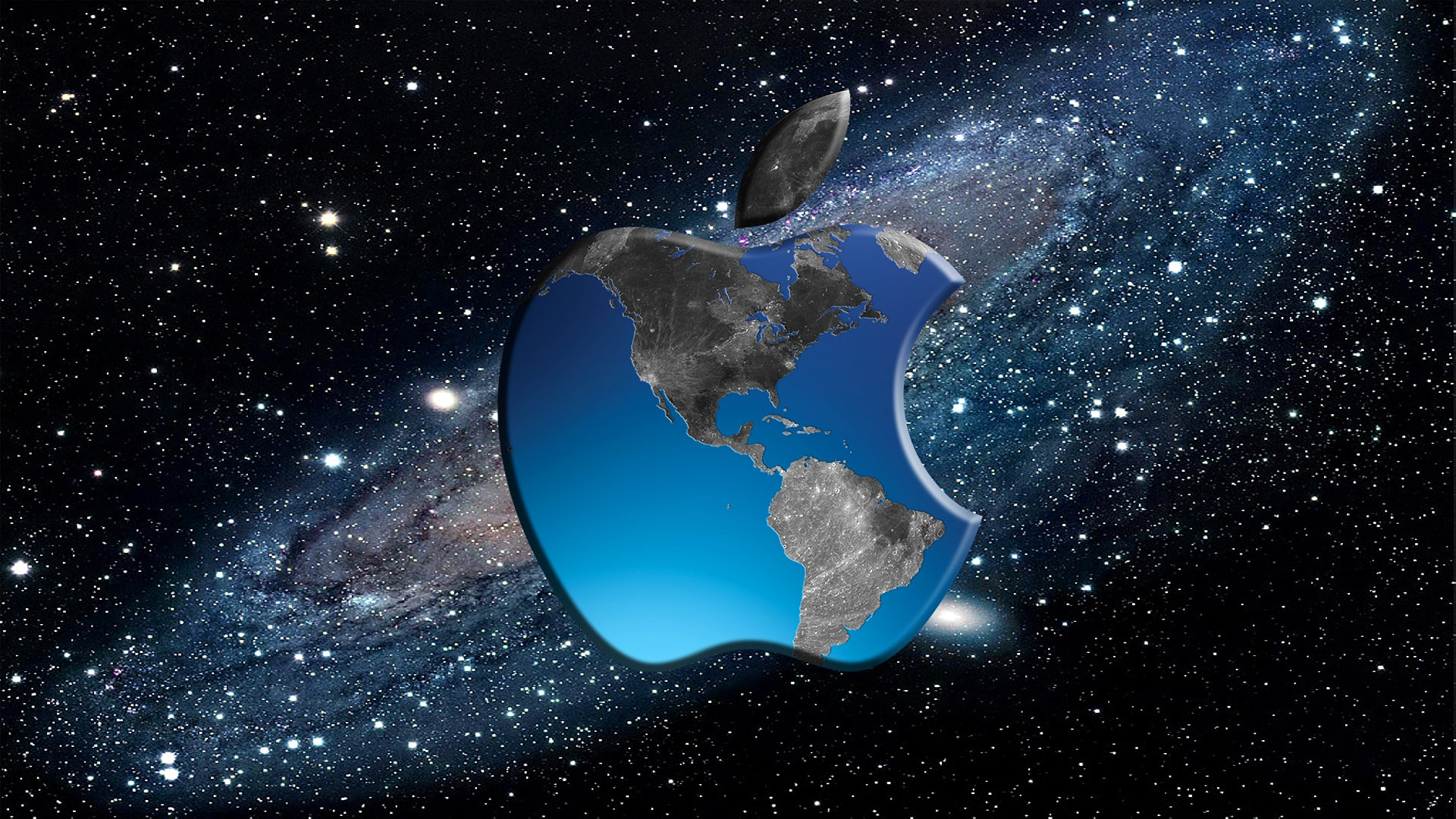 Apple investícia