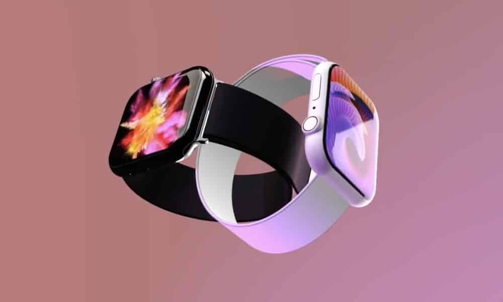 Apple 2021 Apple Watch 7