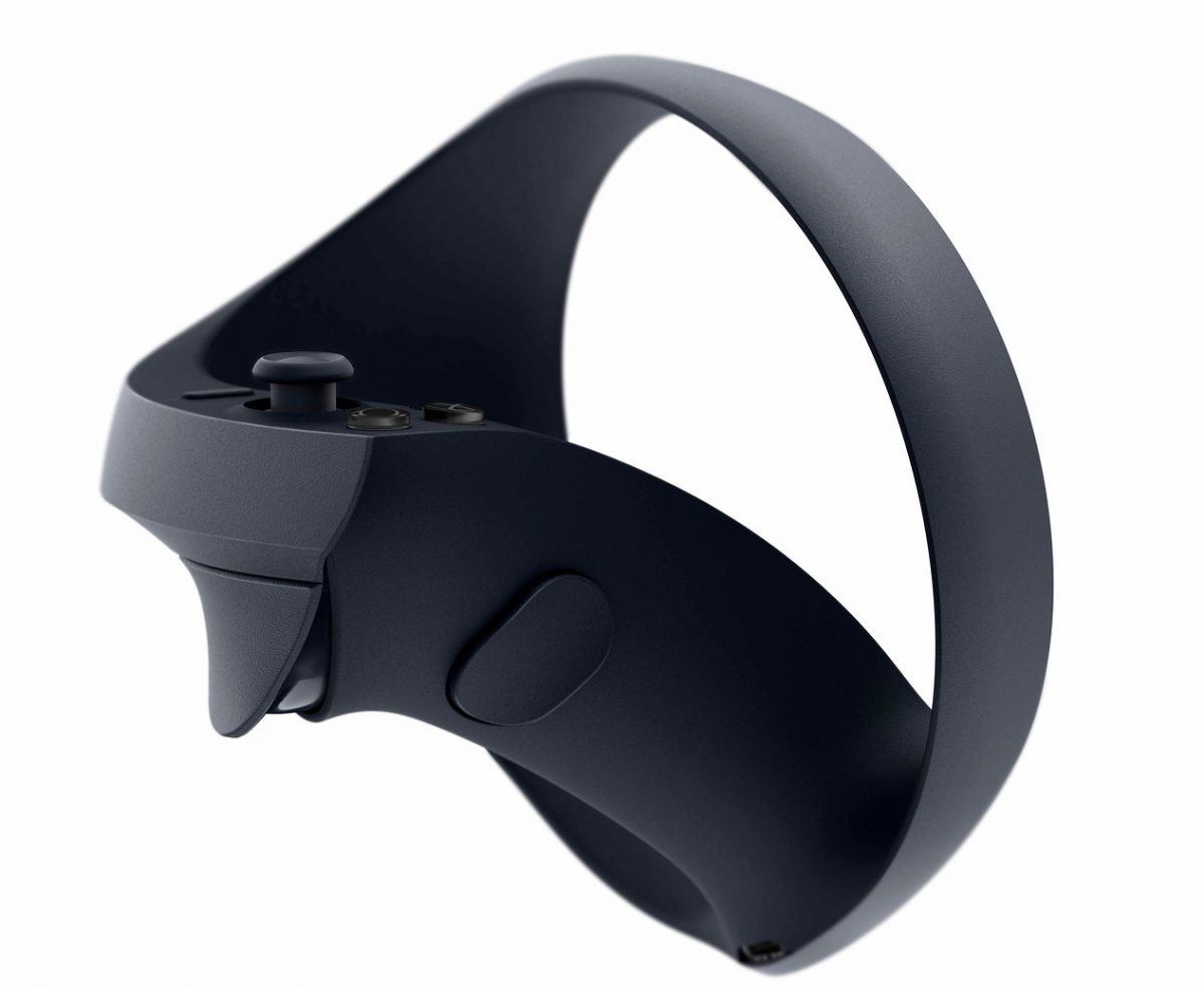 PlayStation VR 2 ovládače