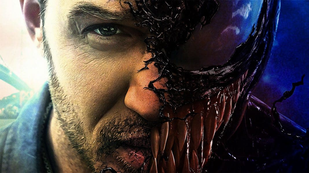 venom let there be carnage premiera