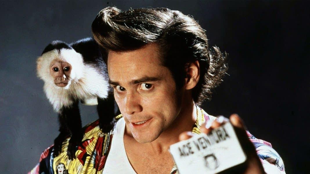 film Ace Ventura 3