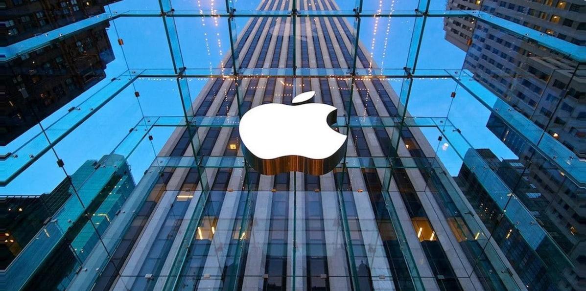 Apple investícia v Európe
