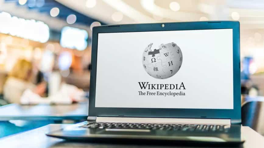 Wikipédia platená nová verzia