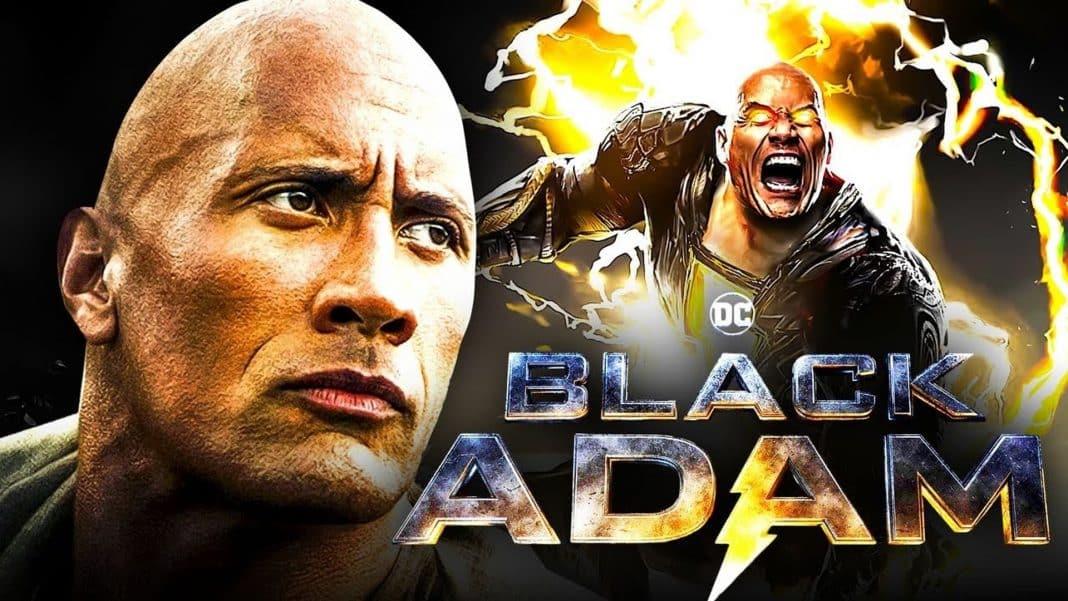 black adam dátum premiéry