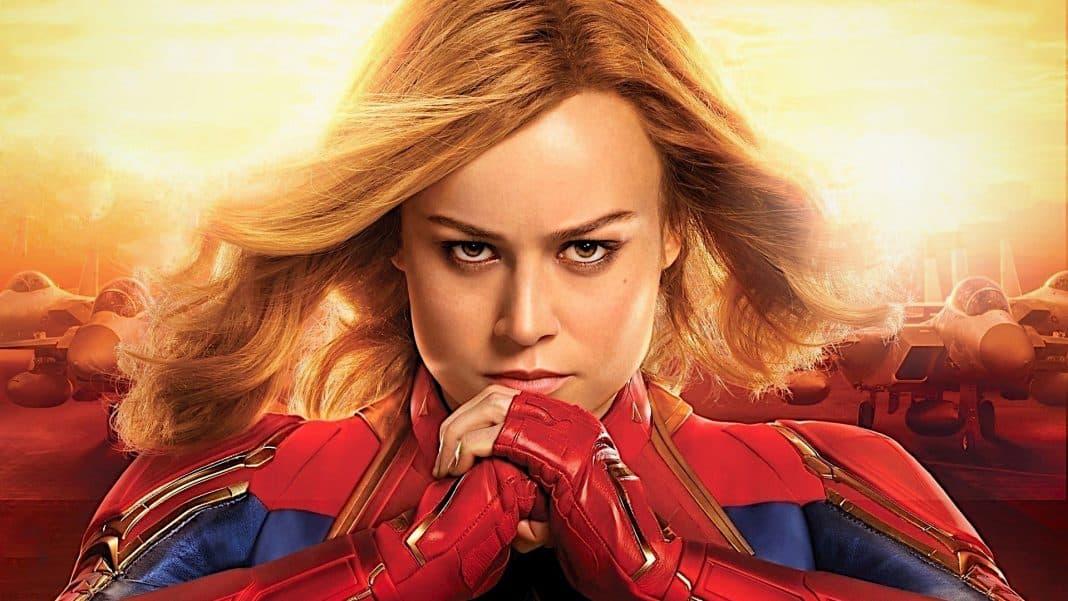 najsilneší Avenger podľa Brie Larson