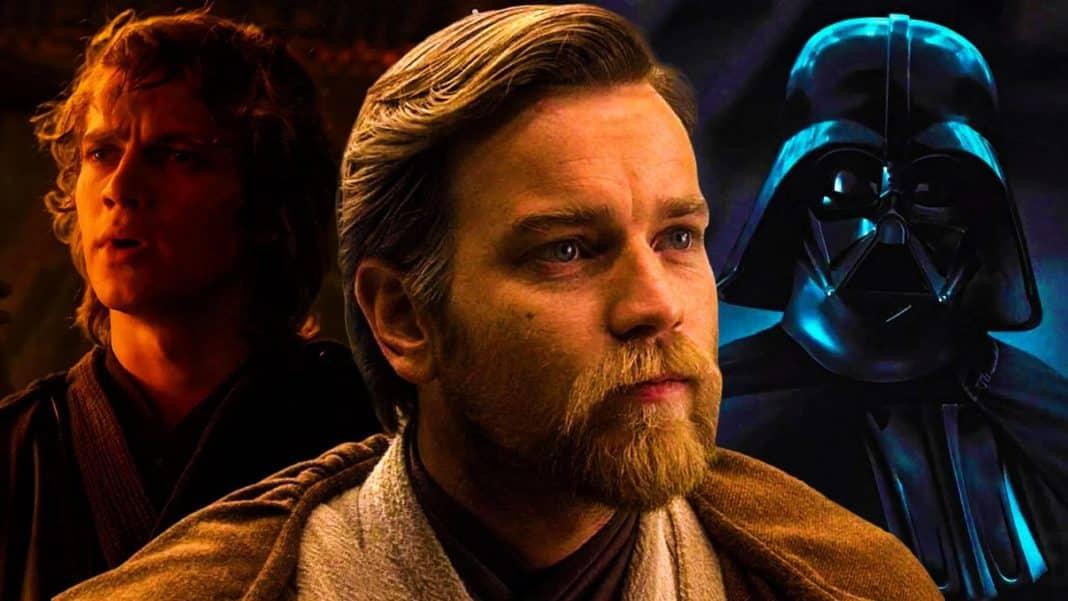 Obi-Wan Kenobi obsadenie