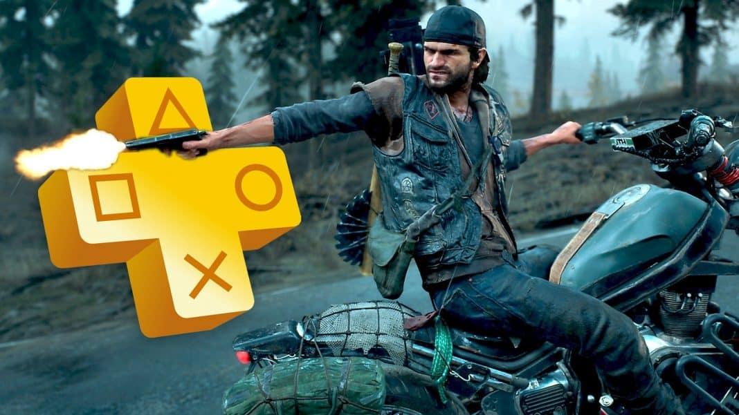 apríl 2021 PlayStation Plus