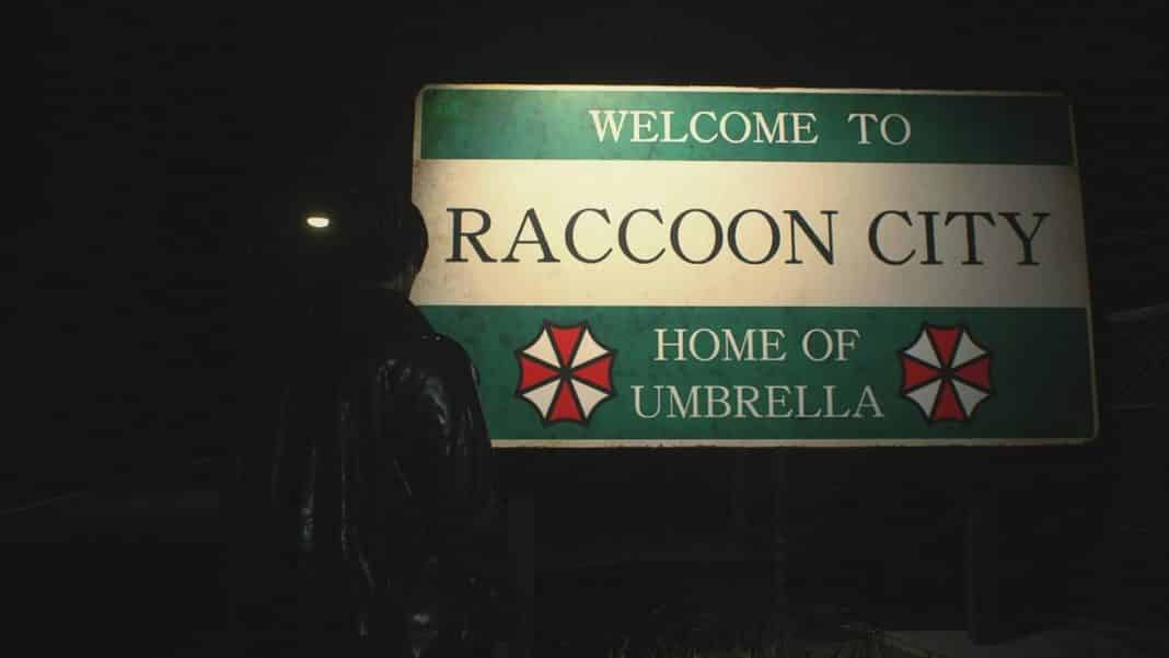 nový resident evil film
