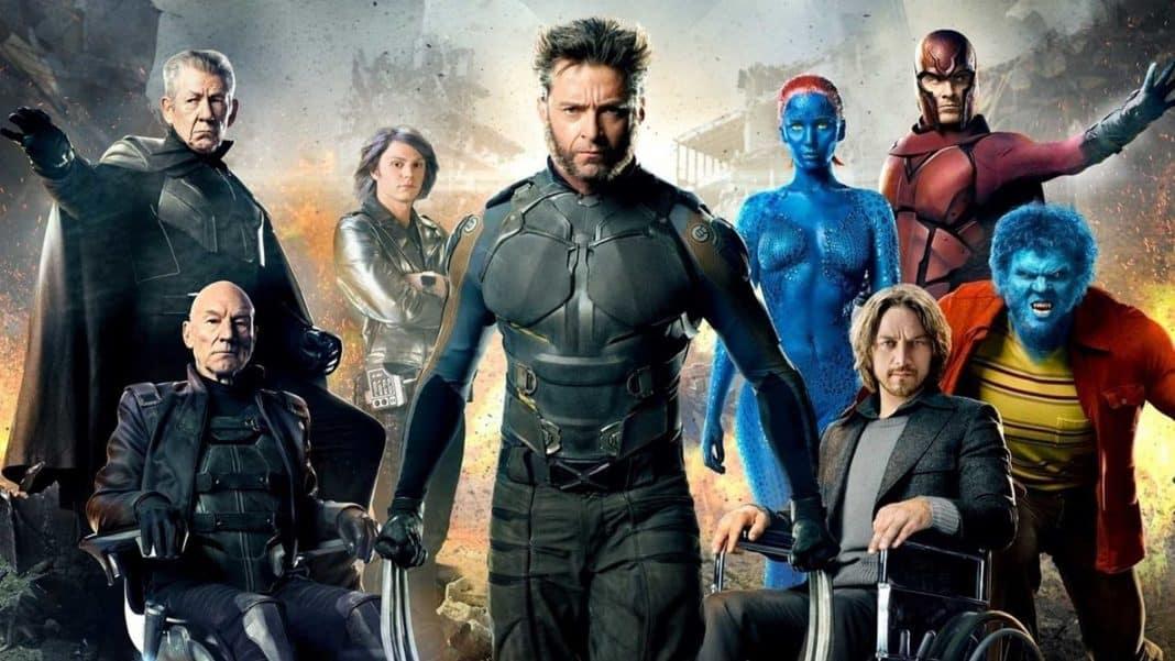 The Mutants MCU