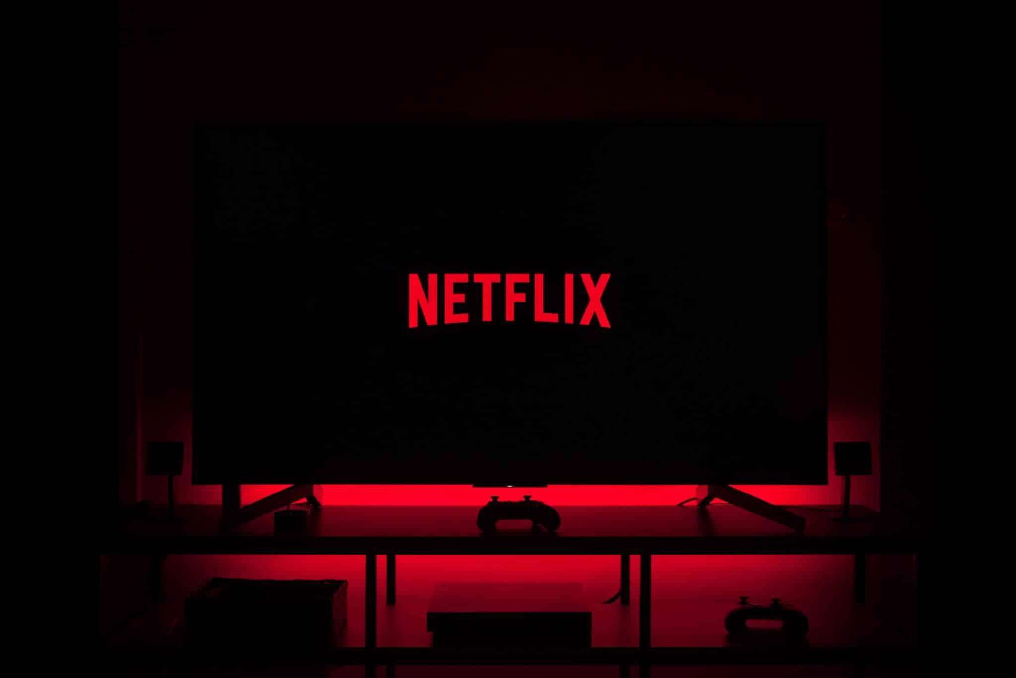 Netflix zdieľanie účtov
