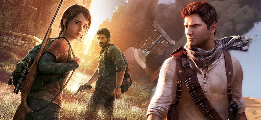 The Last of Us Uncharted