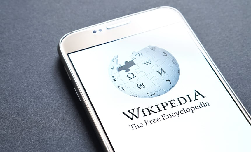 Wikipédia nová verzia