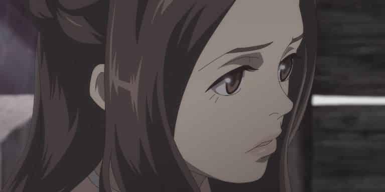 Anime Netflix Yasuke
