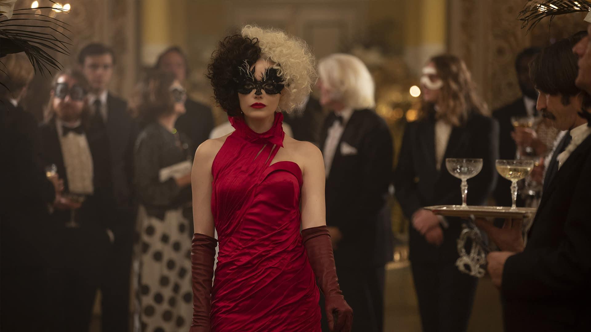 Trailer k filmu Cruella