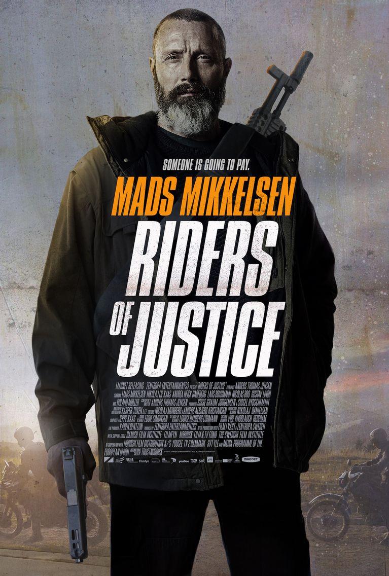 Rytieri Spravodlivosti trailer