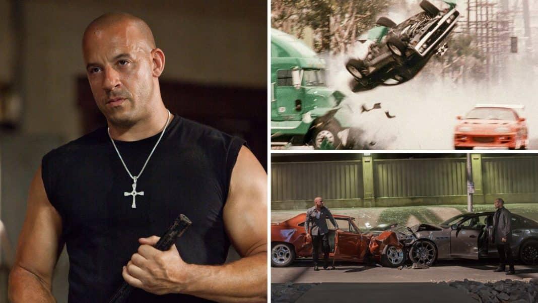 Najnebezpečnejší vodiči v Hollywoode