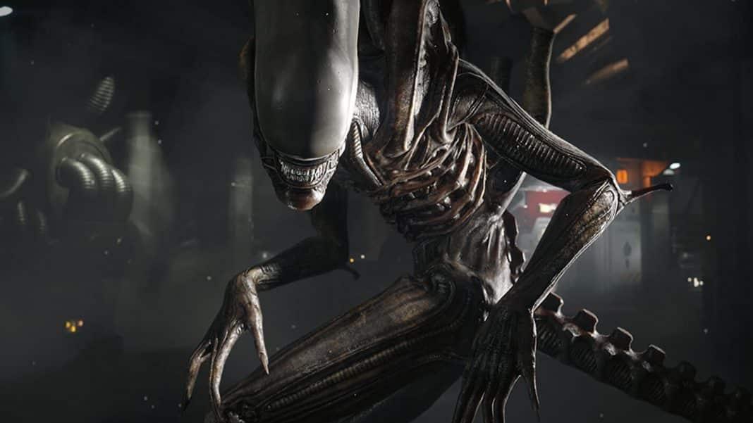 Alien: Isolation zadarmo
