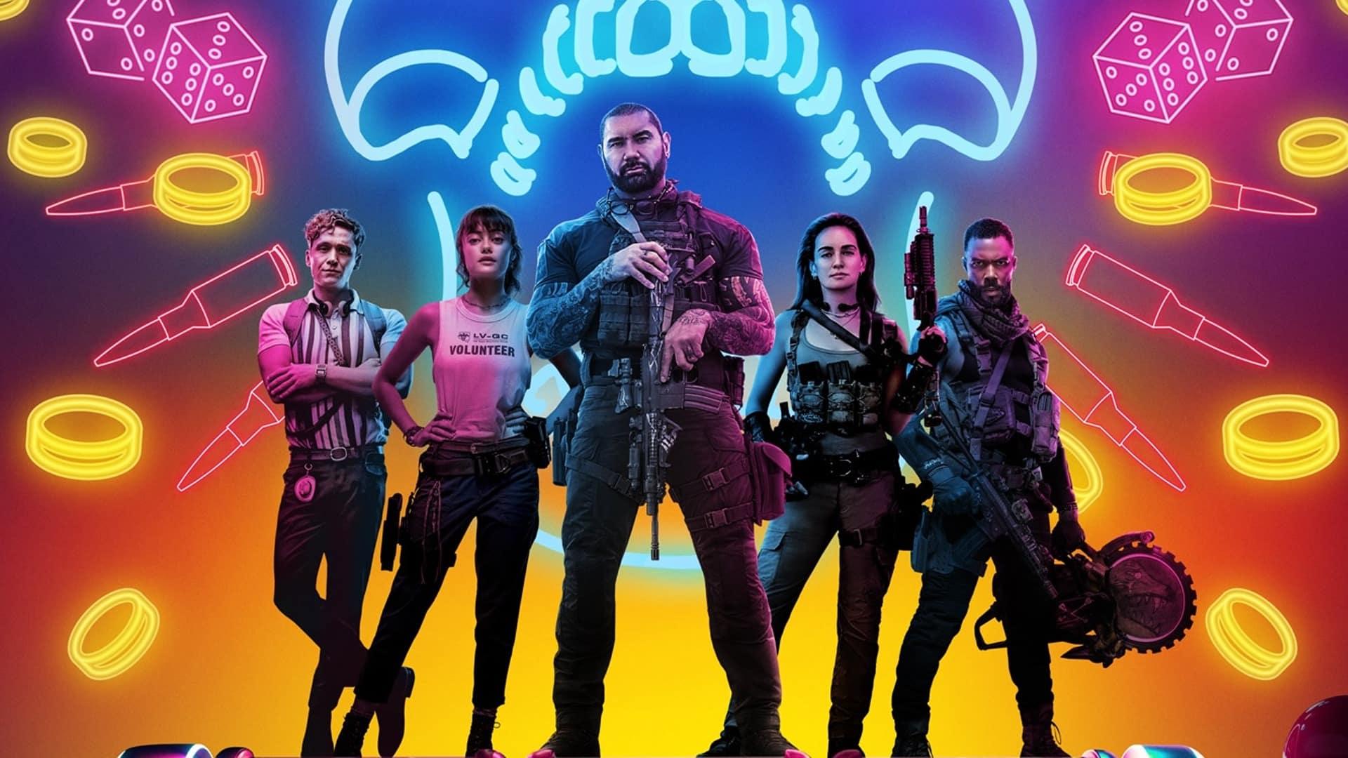 Army of the Dead oficiálny trailer