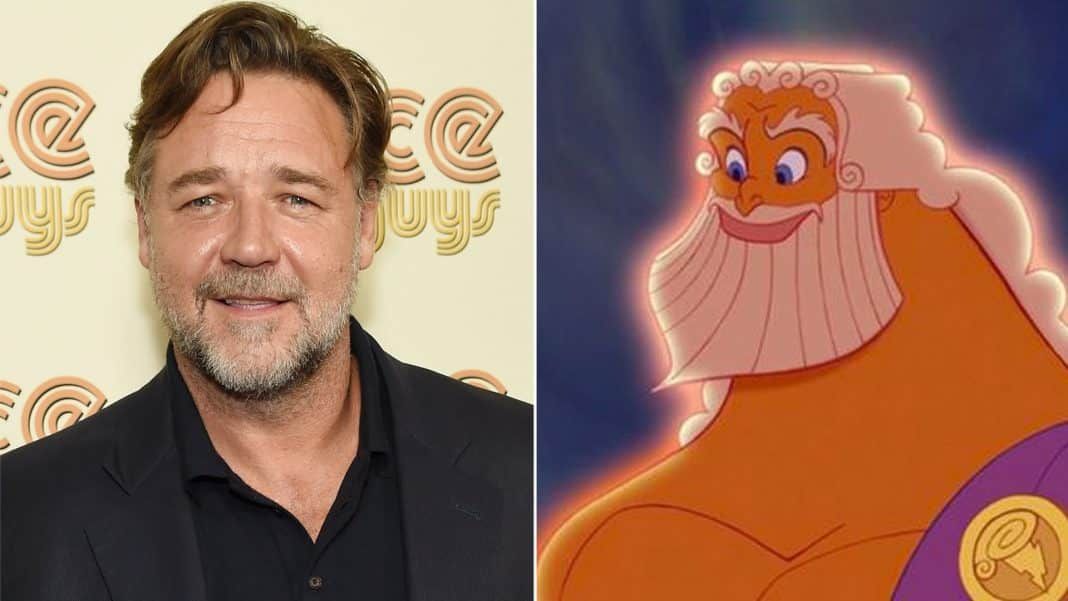 russell crowe thor 4