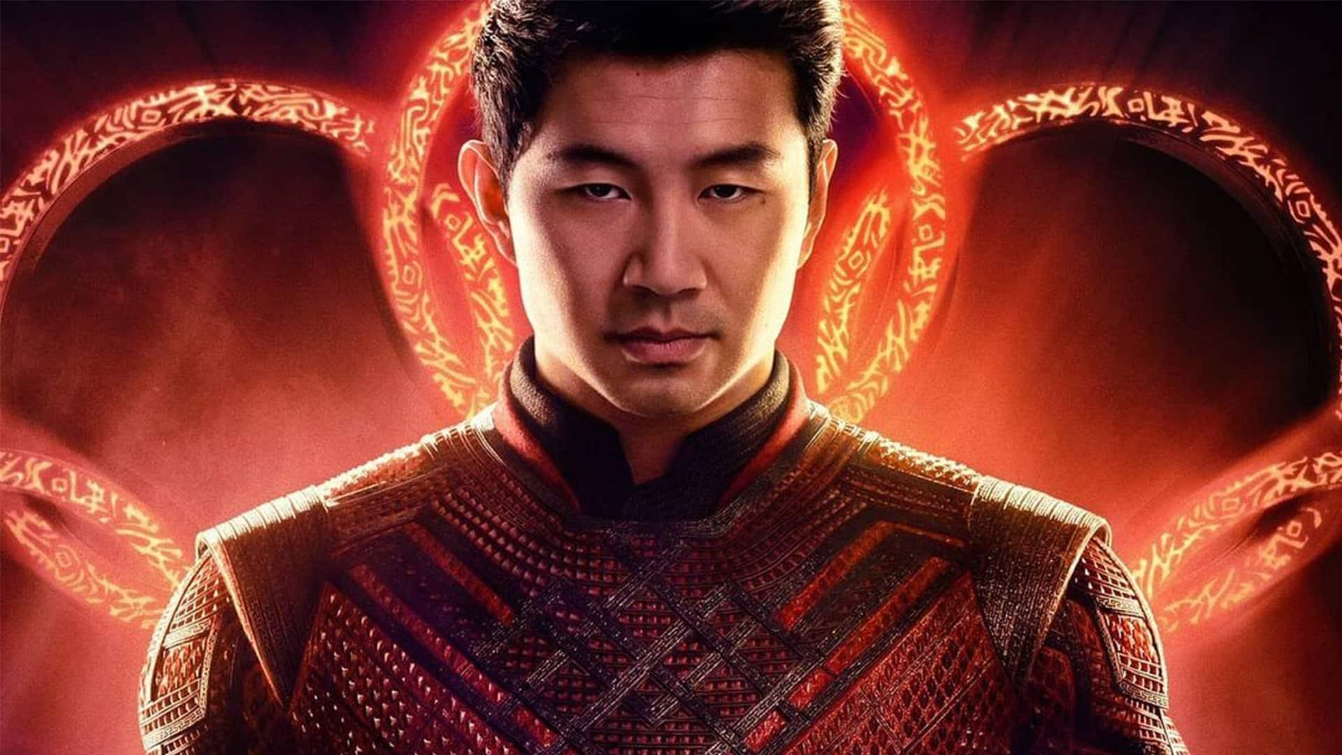 trailer plagát nové zábery Shang -Chi