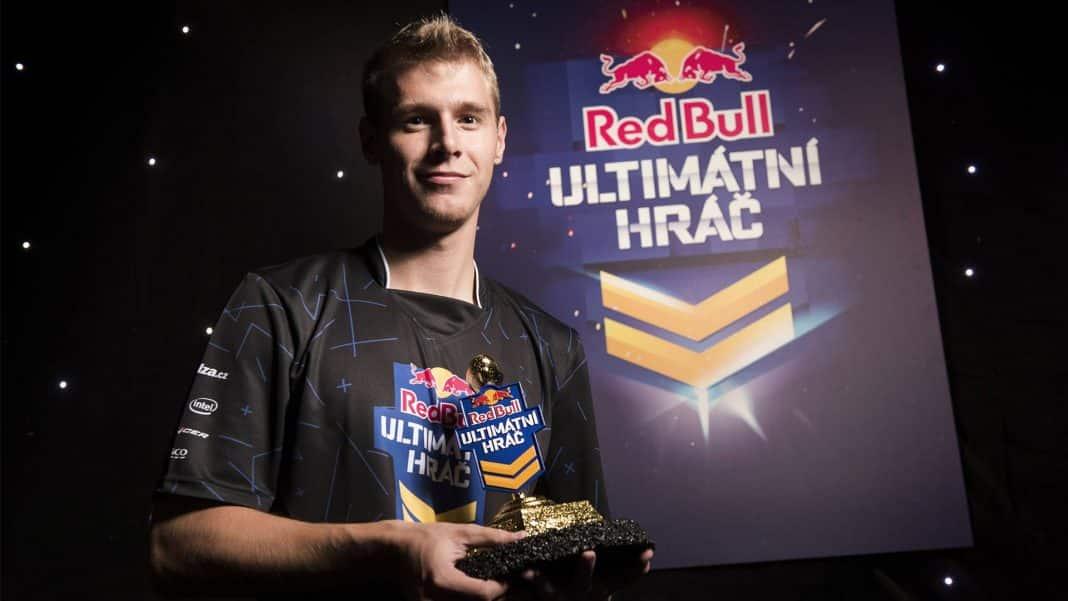 Red Bull Ultimátny Hráč Škuty