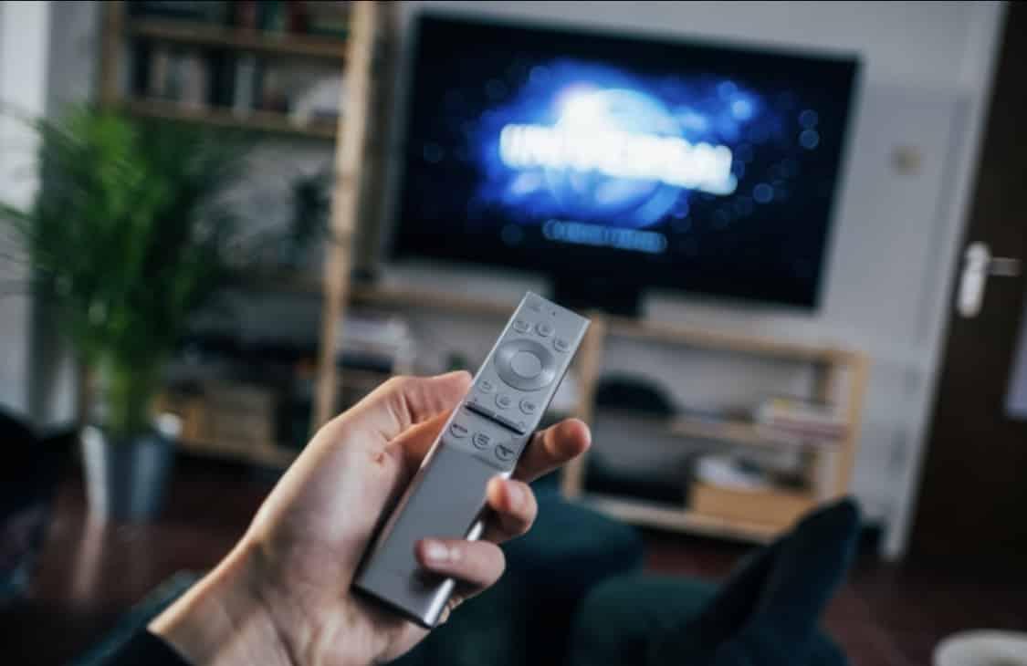 Pozeranie filmov a ovladac