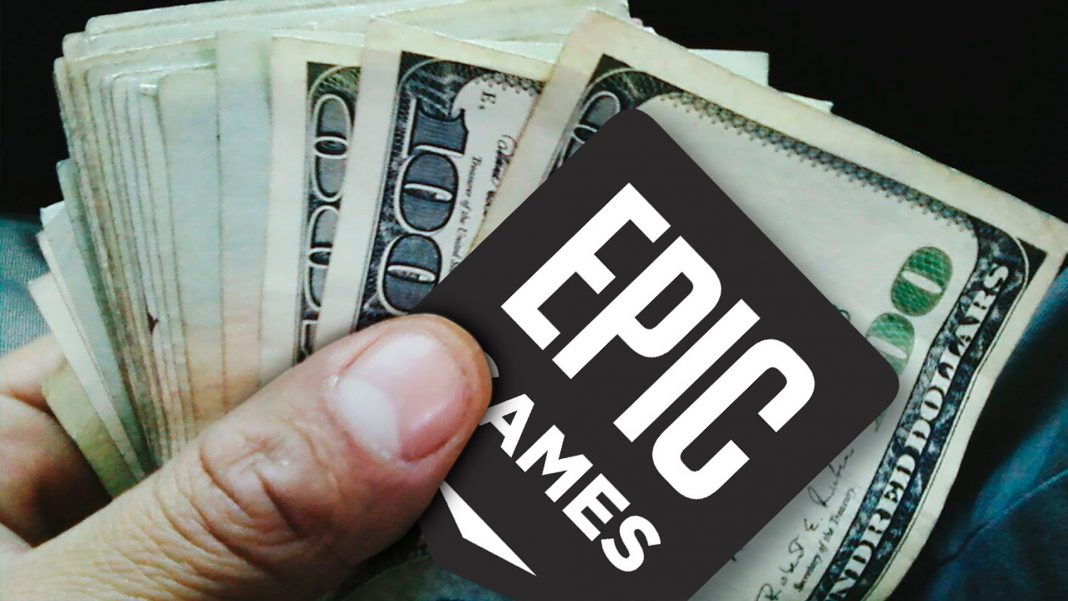 Epic Games hry