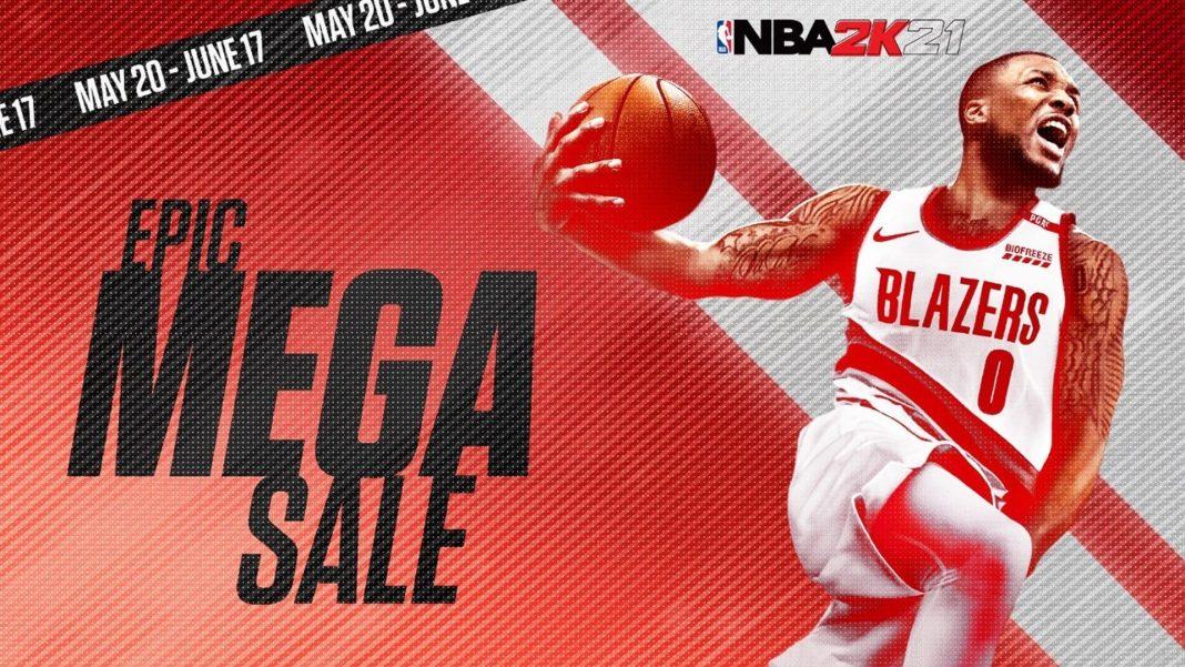 Epic MEGA výpredaj