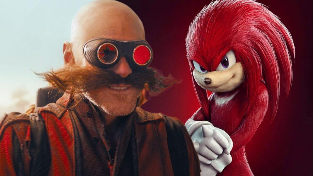 Dej filmu Ježko Sonic 2