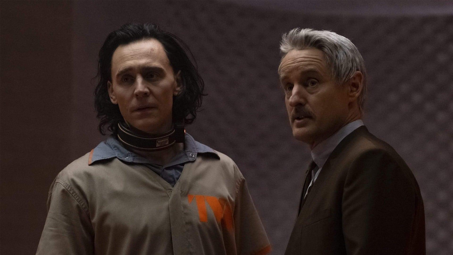 nový klip Loki