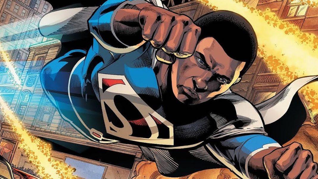 nový superman film