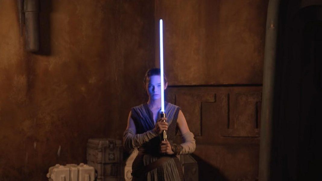 skutočný svetelný meč