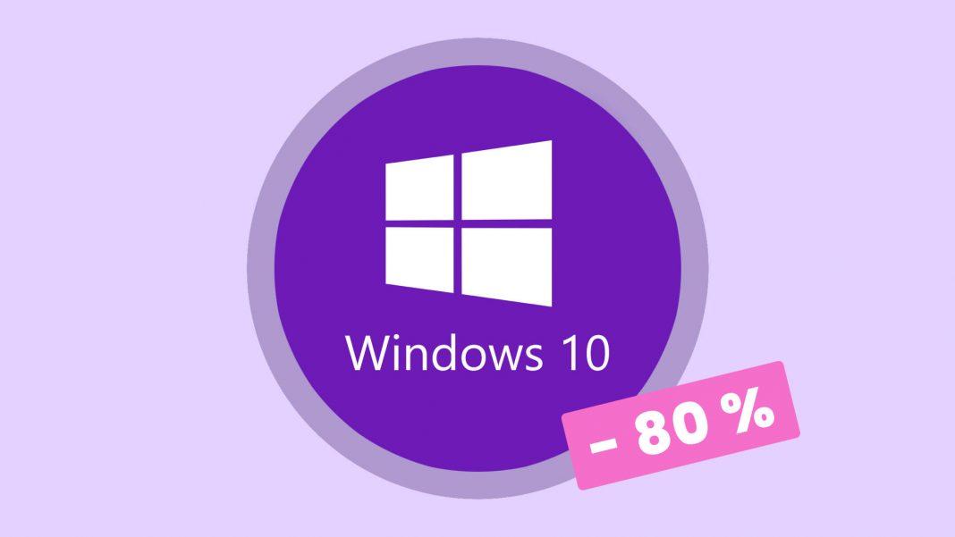 windows 10 zlava