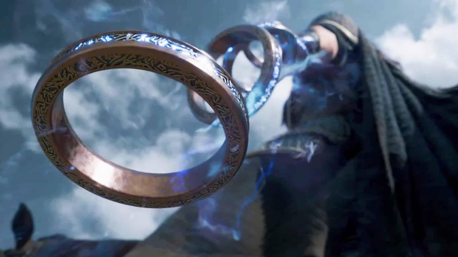 Desať prsteňov z filmu Shang-Chi
