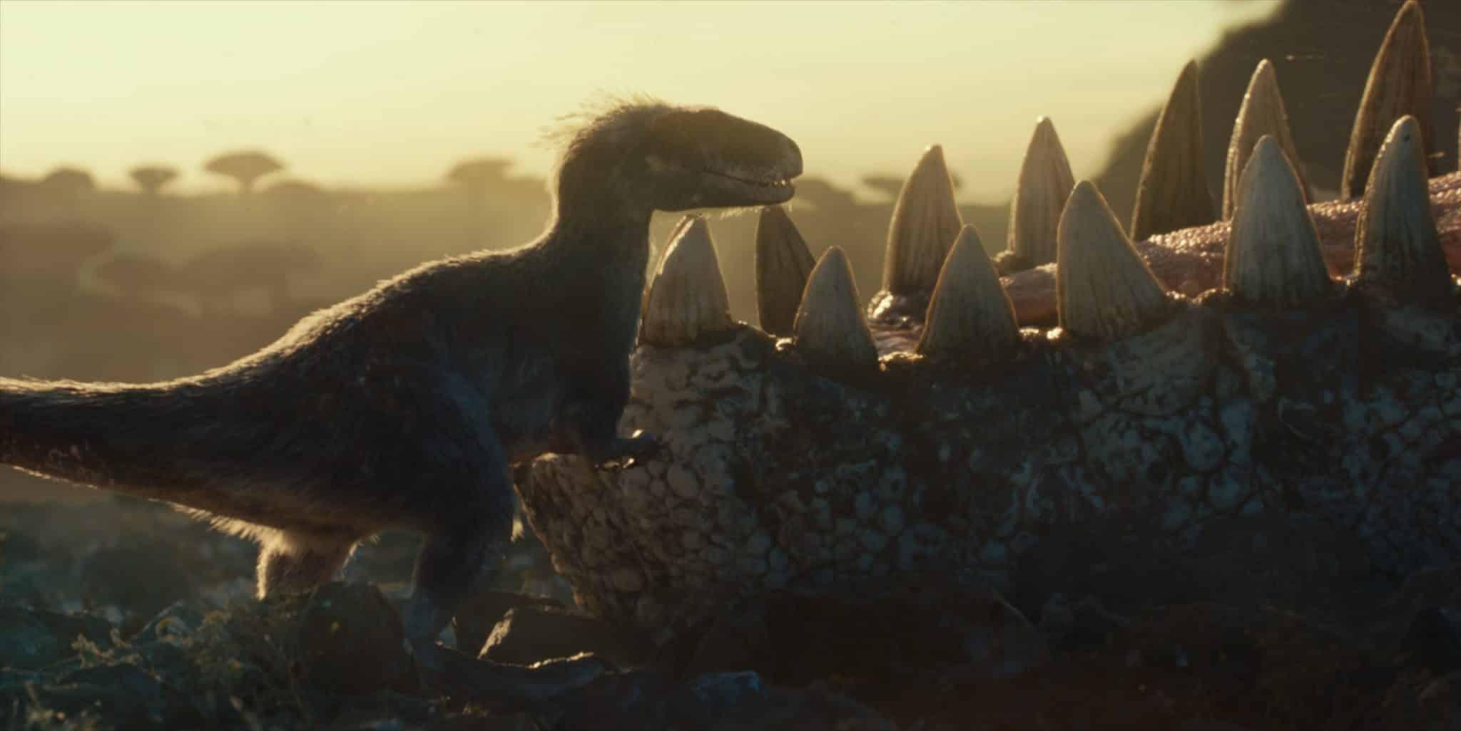 Jurský svet Jurassic World 3