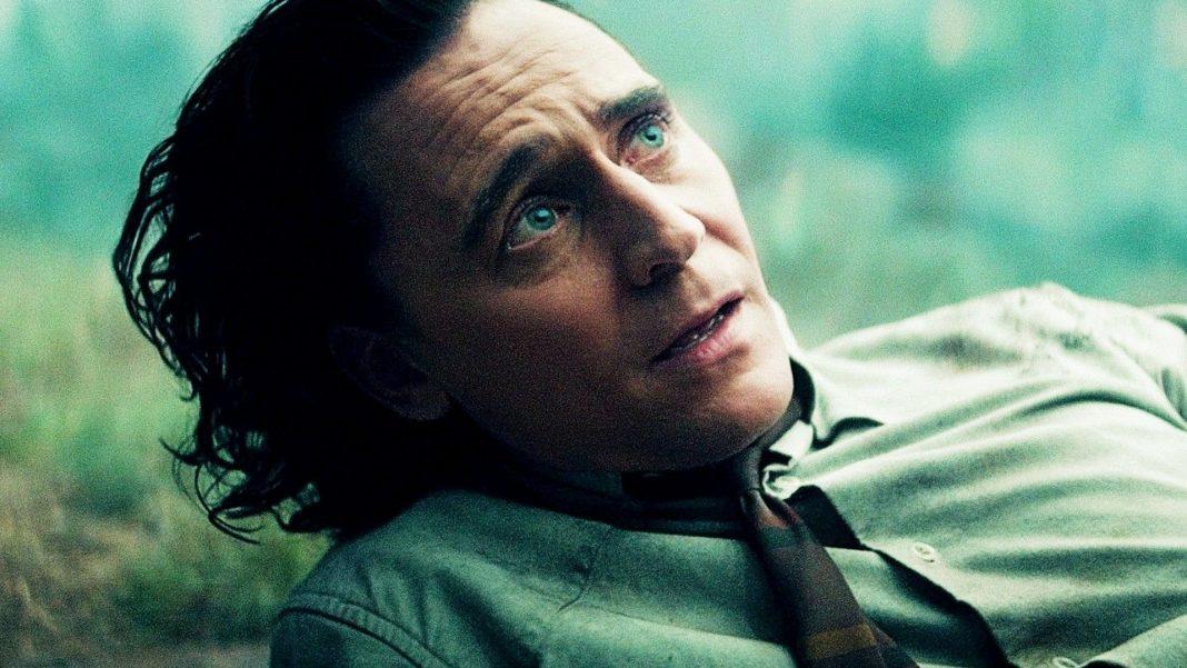 potitulková scéna štvrtej epizódy seriálu Loki
