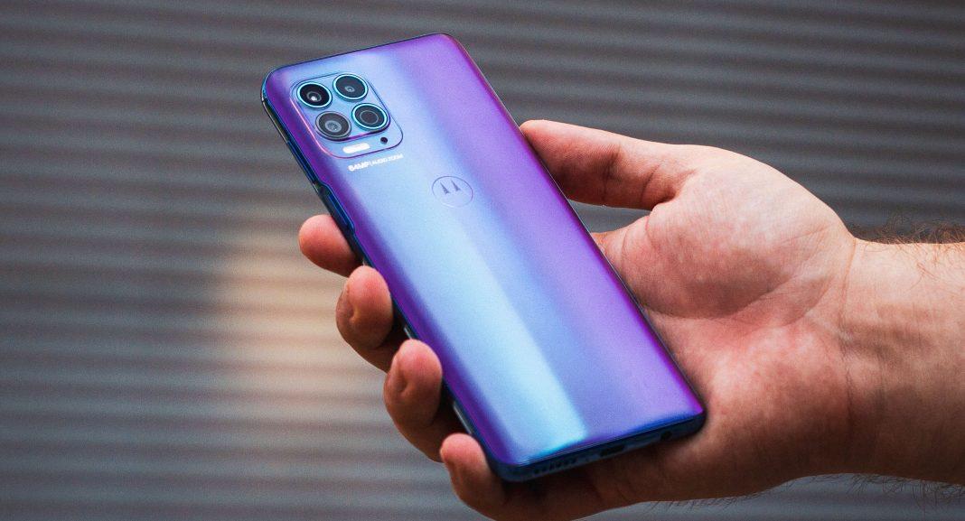 Motorola moto g100 vlastnosti