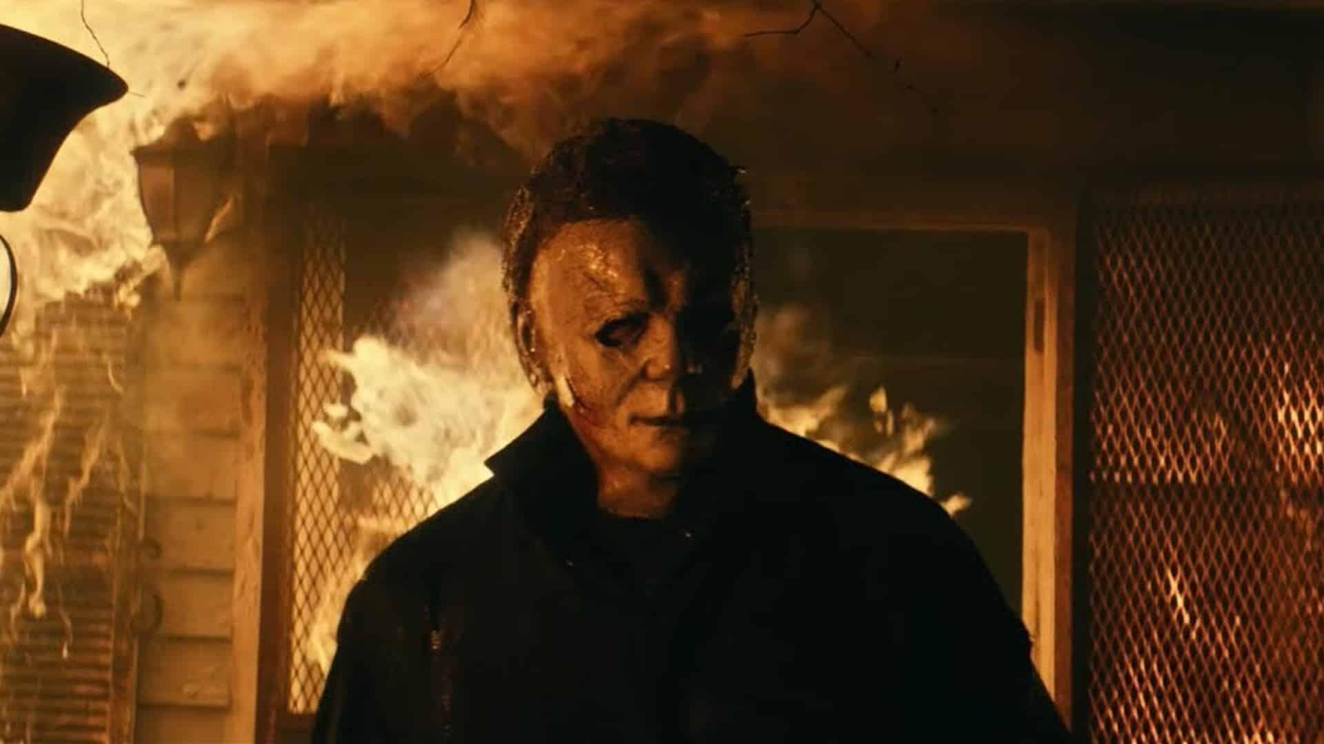 trailer na Halloween Kills