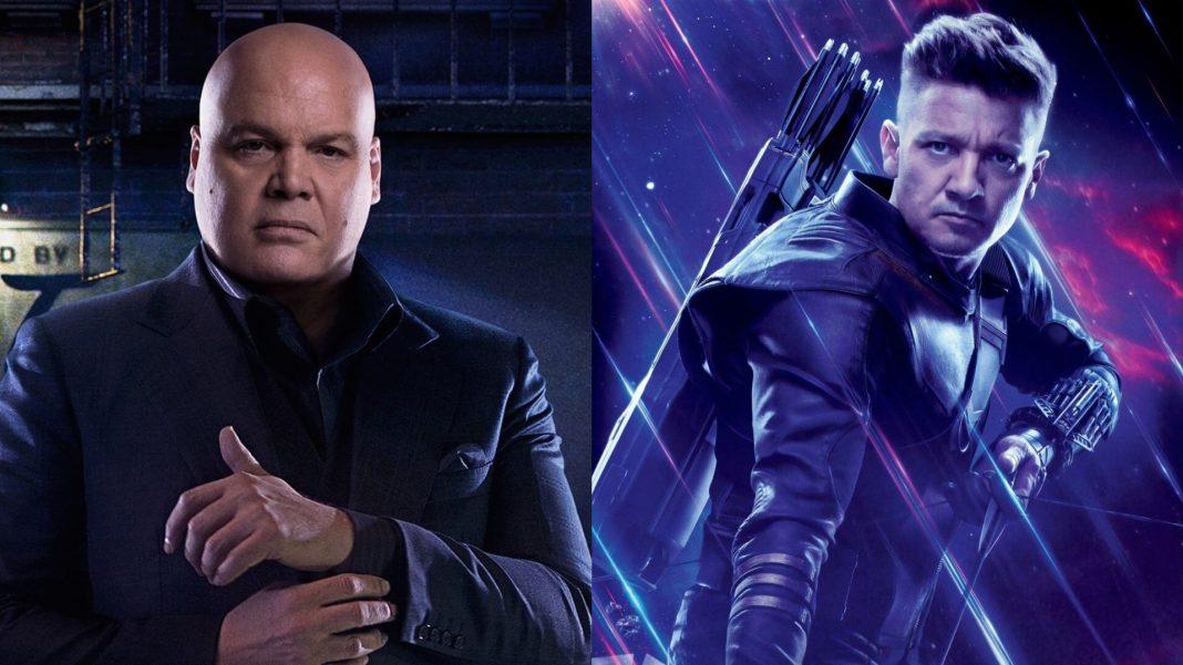 Kingpin v seriáli Hawkeye