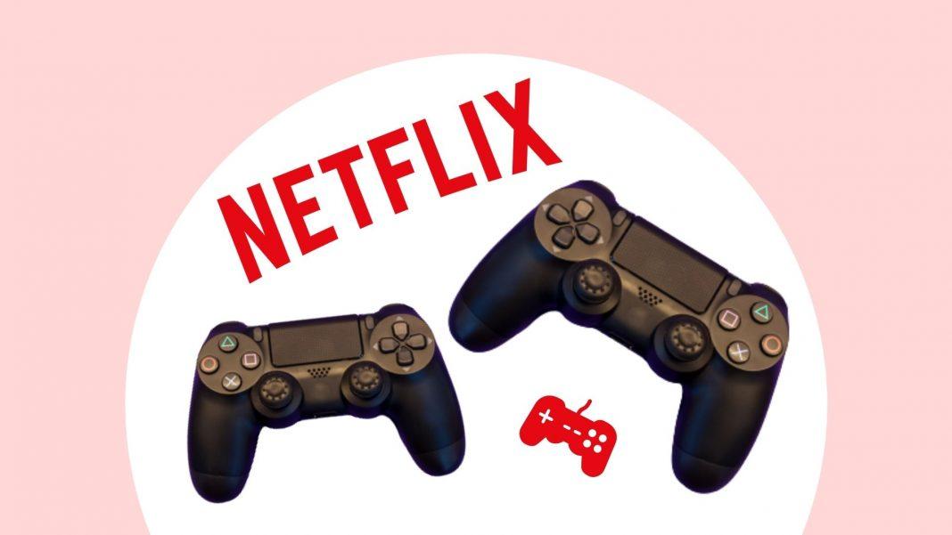 Prvé hry od Netflixu