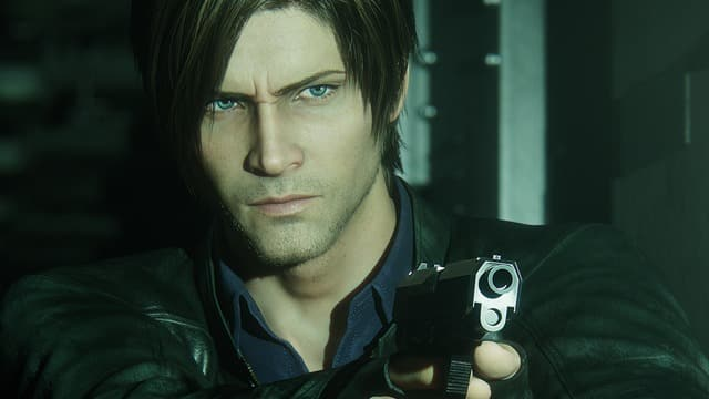 Resident Evil: Infinite Darkness recenzia