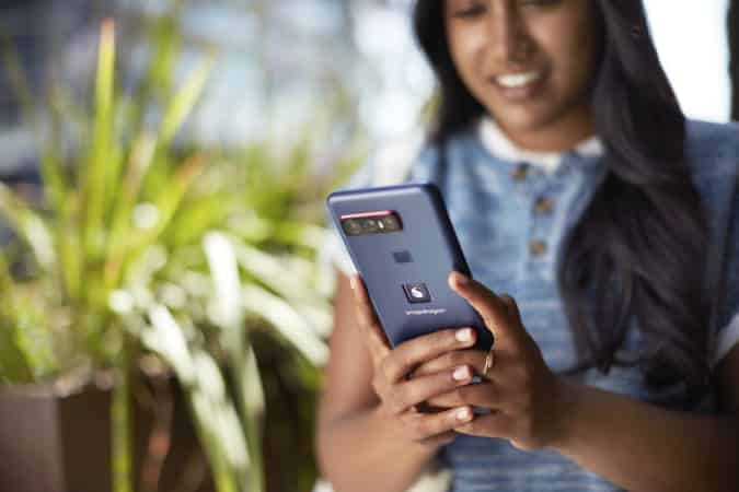 smartfón Snapdragon Insiders
