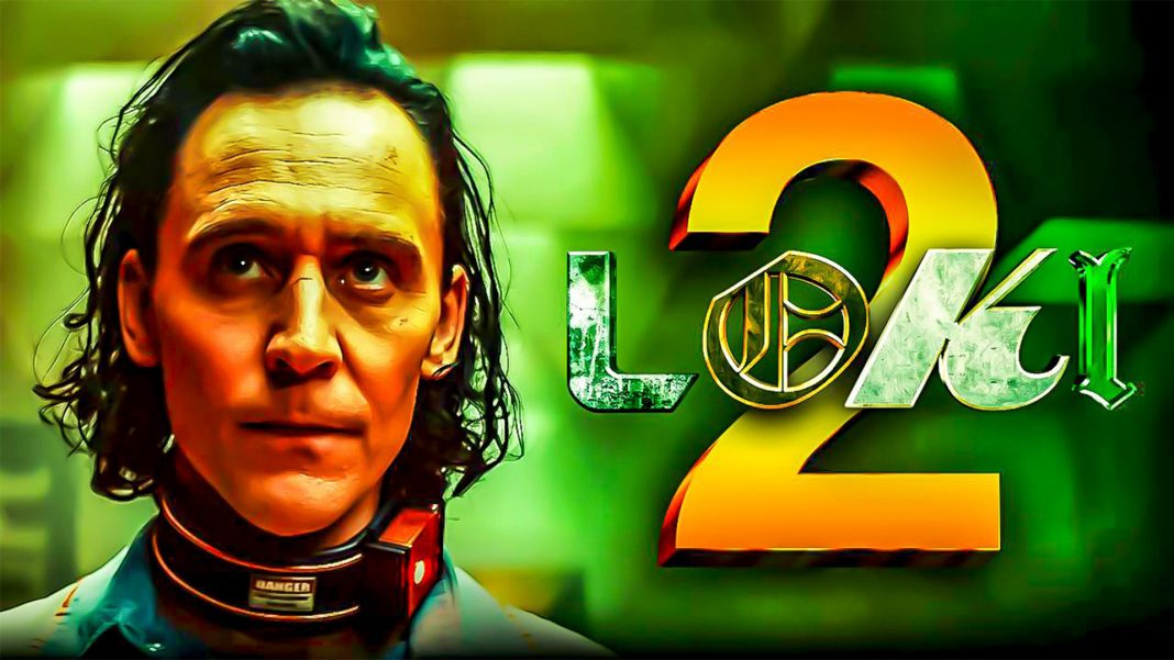 seriál Loki Disney