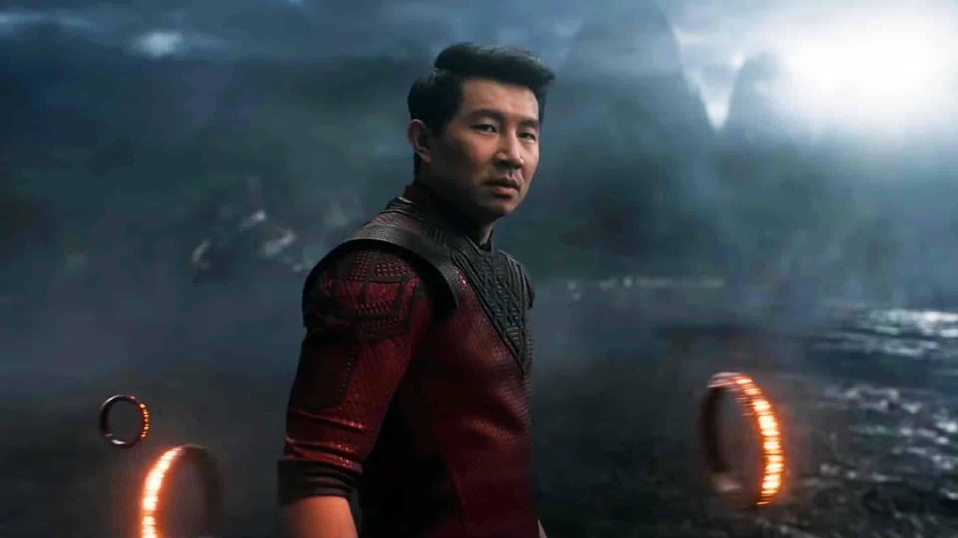 nový trailer Shang-Chi